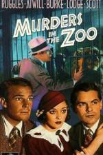 Watch Murders in the Zoo Online Putlocker