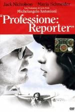Watch Professione reporter Online Putlocker