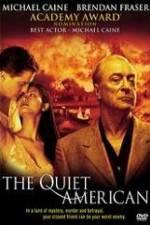 Watch The Quiet American Online Putlocker