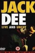 Watch Jack Dee Live in London Online Putlocker