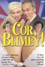 Watch Cor Blimey Online 123movies