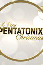 Watch A Very Pentatonix Christmas Online Putlocker