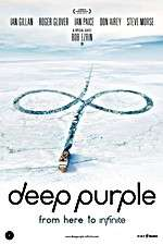 Watch Deep Purple: From Here to InFinite Online 123movies