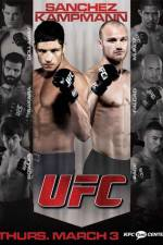 Watch UFC on Versus 3: Sanchez vs. Kampmann Online Putlocker