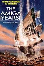 Watch From Bedrooms to Billions: The Amiga Years! Online Putlocker