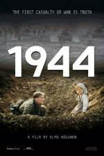 Watch 1944 Online Putlocker