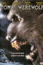 Watch Tomb of the Werewolf Online Putlocker