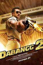 Watch Dabangg 2 Online 123movies