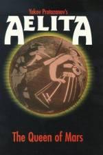 Watch Aelita -  Queen of Mars Online Putlocker