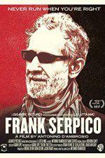 Watch Frank Serpico Online Putlocker
