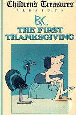 Watch BC The First Thanksgiving Online Putlocker