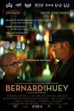 Watch Bernard and Huey Online Putlocker