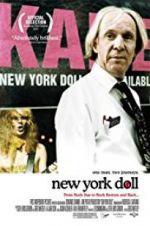 Watch New York Doll Online Putlocker