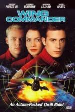 Watch Wing Commander Online Putlocker