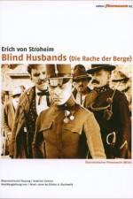 Watch Blind Husbands Online Putlocker
