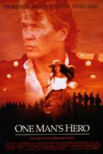 Watch One Man's Hero Online Putlocker