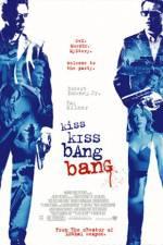Watch Kiss Kiss Bang Bang Online Putlocker