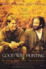 Watch Good Will Hunting Online Putlocker