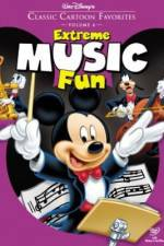 Watch Mickey's Grand Opera Online Putlocker