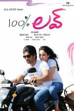 Watch 100% Love Online Putlocker
