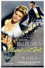 Watch Magnificent Doll Online 123movies