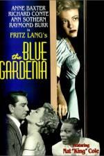 Watch The Blue Gardenia Online Putlocker