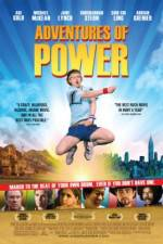 Watch Adventures of Power Online Putlocker