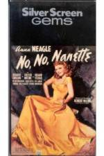 Watch No No Nanette Online Putlocker