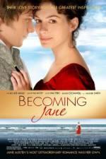 Watch Becoming Jane Online Putlocker