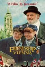 Watch A Friendship in Vienna Online Putlocker