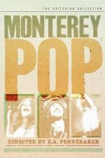 Watch Monterey Pop Putlocker