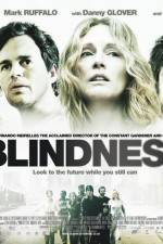 Watch Blindness Online Putlocker