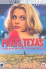 Watch Paris, Texas Putlocker