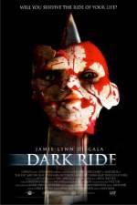 Watch Dark Ride Online 123movies
