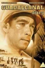 Watch Guadalcanal Diary Online Putlocker