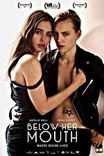 Watch Below Her Mouth Online 123movies
