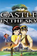 Watch Castle in The Sky Online Putlocker