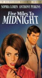 Watch Five Miles to Midnight Online 123movies