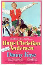 Watch Hans Christian Andersen Online Putlocker