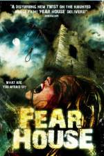 Watch Fear House Online Putlocker