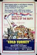 Watch Cold Turkey Online Putlocker