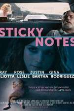 Watch Sticky Notes Online Putlocker