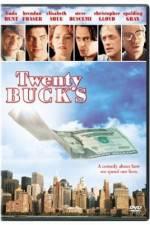 Watch Twenty Bucks Online Putlocker