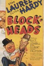 Watch Block-Heads Online Putlocker