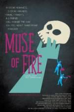 Watch Muse of Fire Online Putlocker