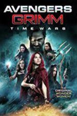 Watch Avengers Grimm: Time Wars Online Putlocker
