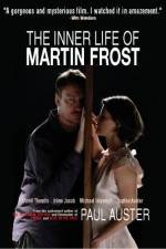 Watch The Inner Life of Martin Frost Online 123movies