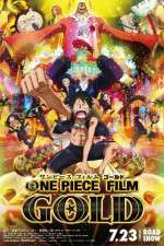 Watch One Piece Film Gold Online Putlocker