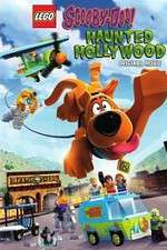 Watch Lego Scooby-Doo!: Haunted Hollywood Online 123movies