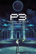 Watch Persona 3 the Movie: #3 Falling Down Online Putlocker